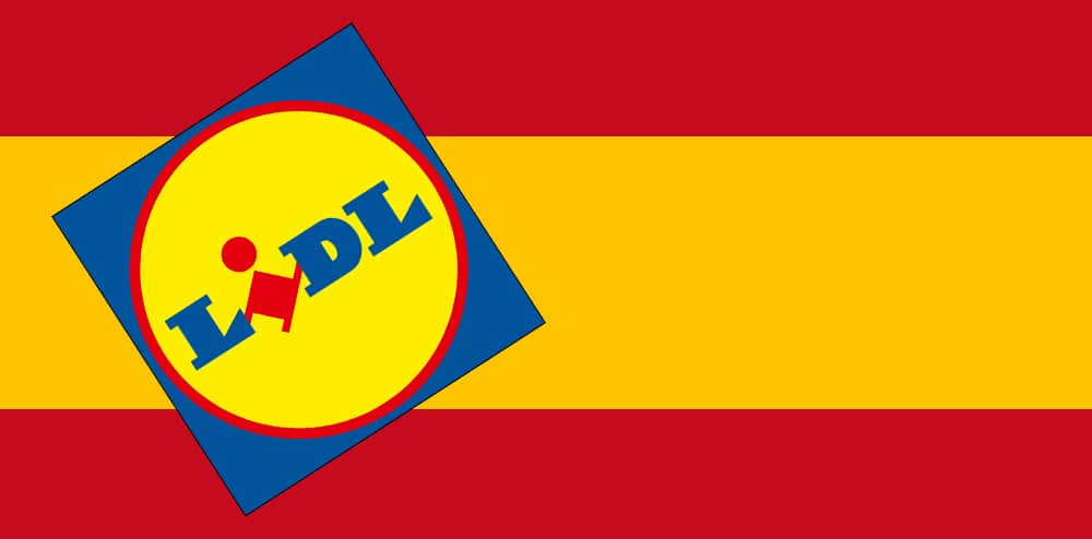 3 productos de Lidl fabricados en España que te recomendamos