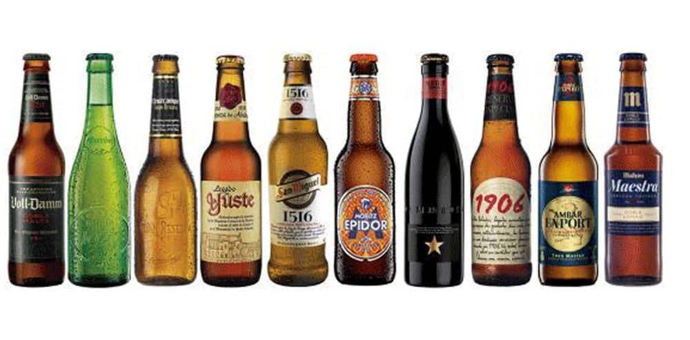 La cerveza, el producto estrella en la cuarentena