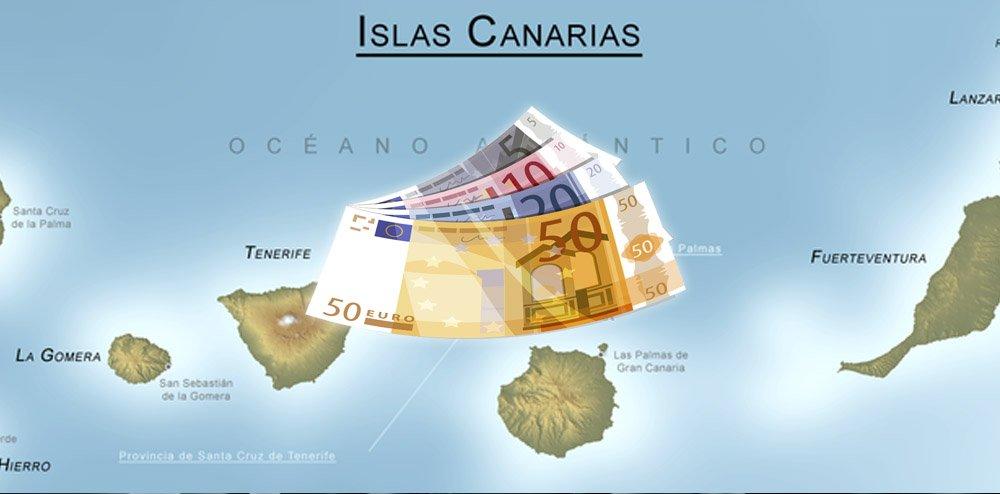 Supermercados de Canarias incrementaron precios de sus productos