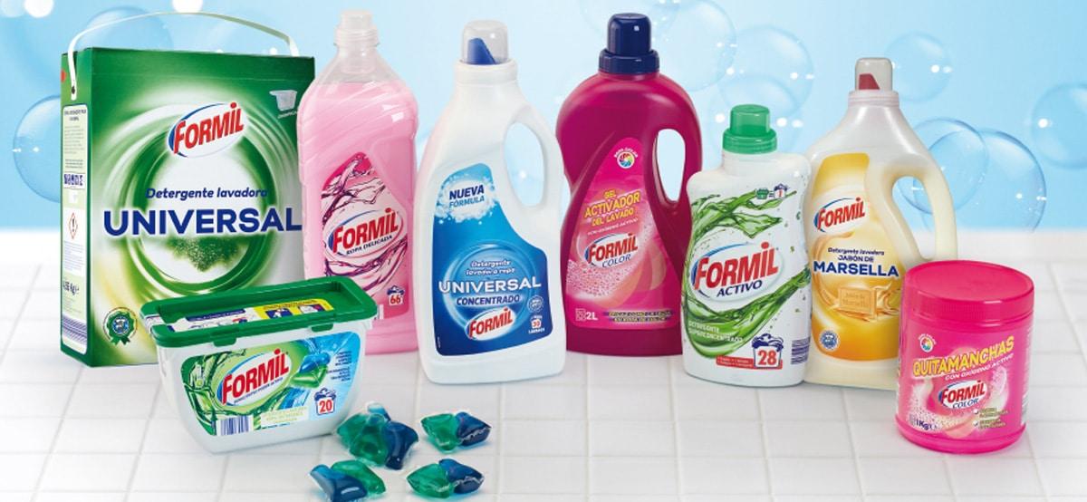 Conoce al detergente estrella de LIDL