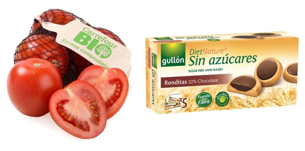 Productos dietéticos que más nos gustan en Carrefour