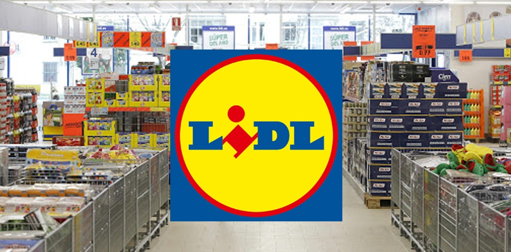 ¿Cómo trabajar en LIDL?