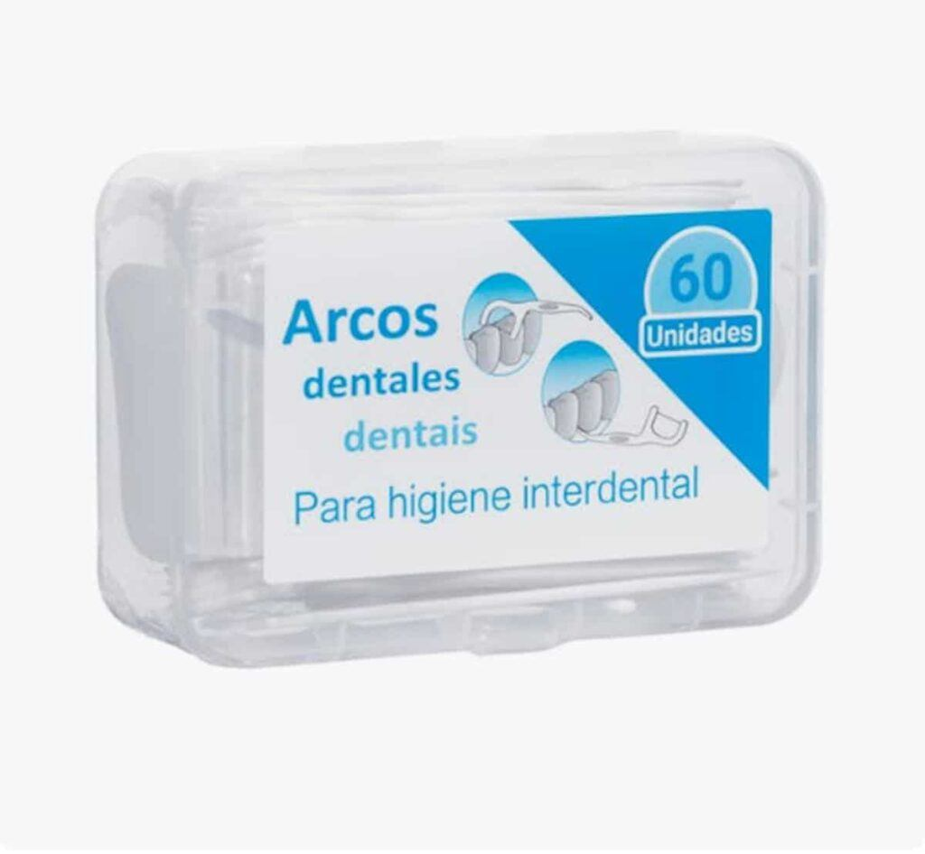 arcos dentales mercadona 1024x946 - Productos poco conocidos de Mercadona que deberías comprar