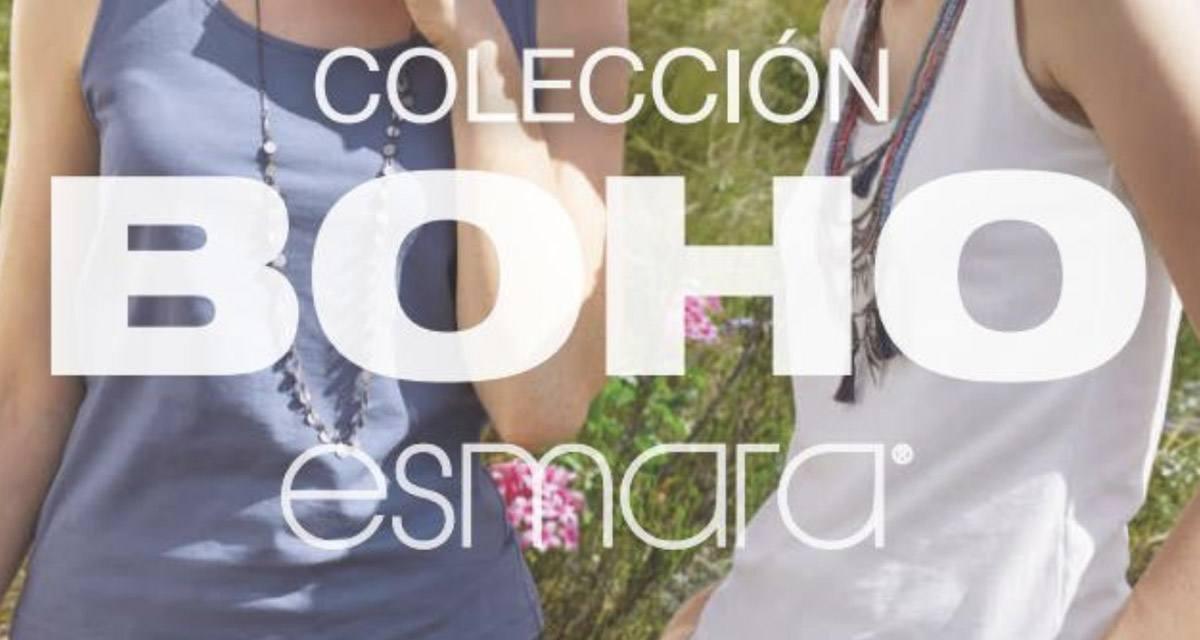Colección de ropa Boho Esmara en Lidl