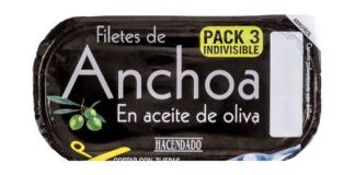 anchoas mercadona 324x160 - Supermercados