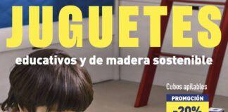 folleto ALDI juguetes 324x160 - Supermercados