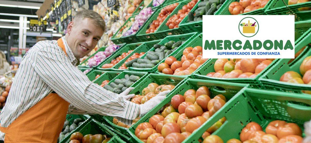 Mercadona oferta 133 nuevos empleos