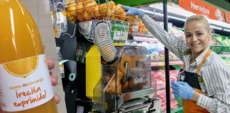 zumo naranja zumex mercadona 1 324x160 - Supermercados