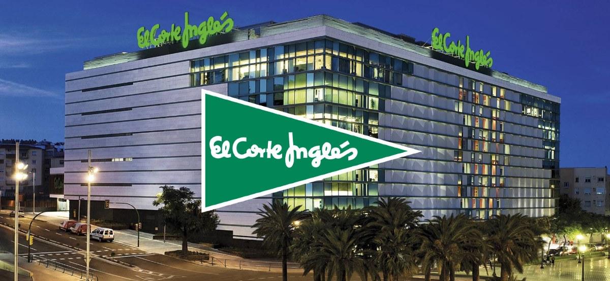 30 nuevas plazas en El Corte Inglés