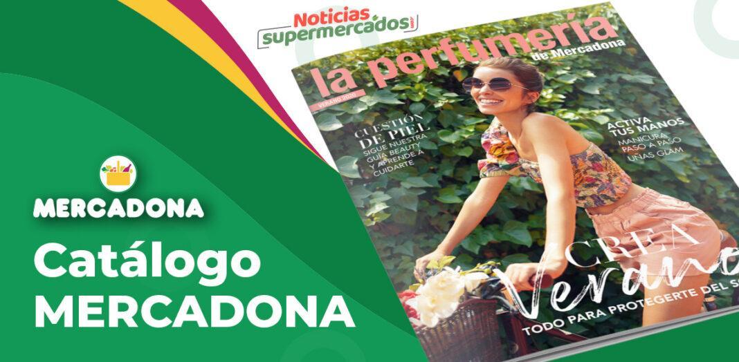 Revista Mercadona Agosto