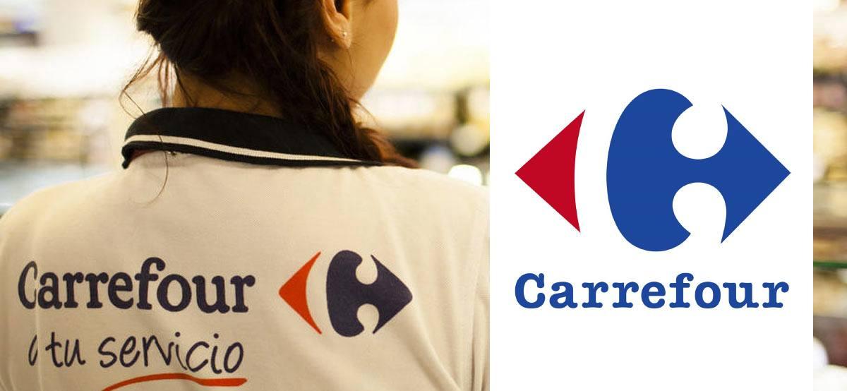 Carrefour requiere de nuevo personal