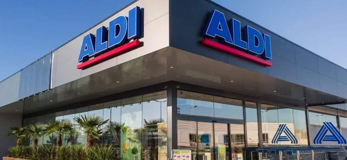 Oportunidades de empleo en ALDI