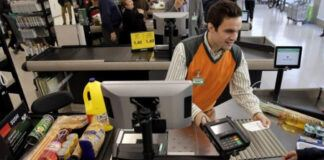 trabajar cajeros supers 324x160 - Supermercados