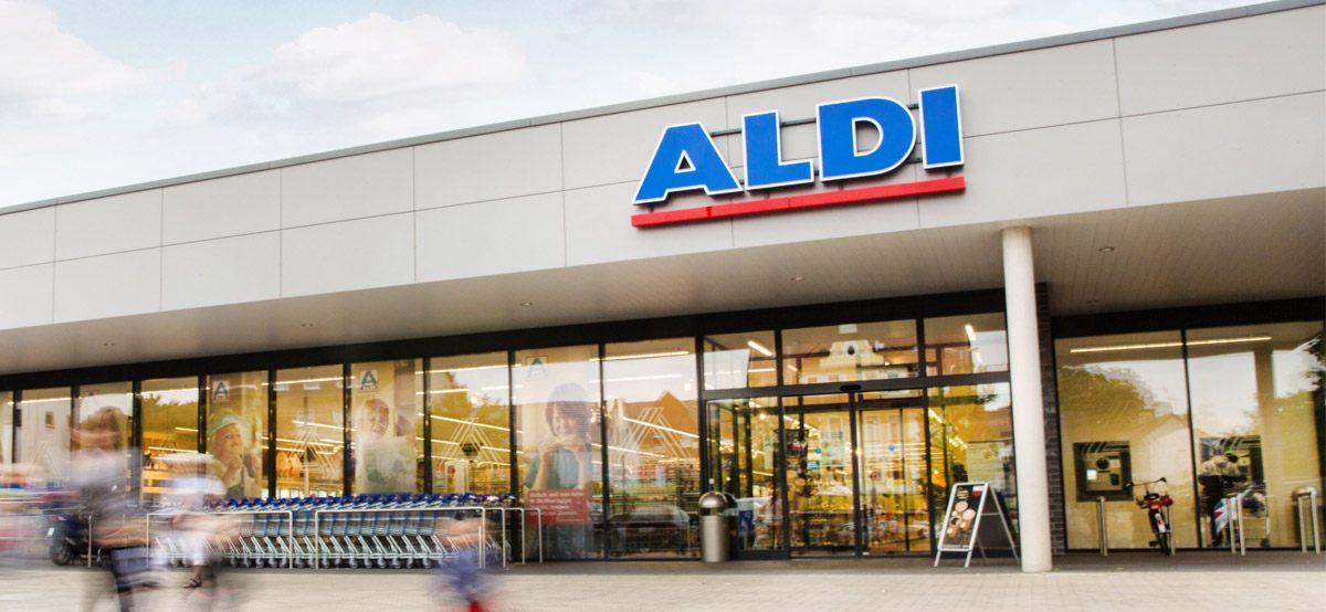 Aldi oferta más de 65 empleos para sus tiendas y almacenes