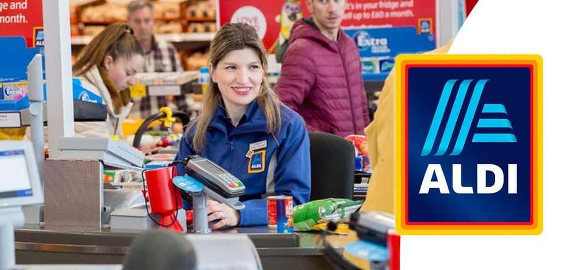 57 nuevos empleos en ALDI