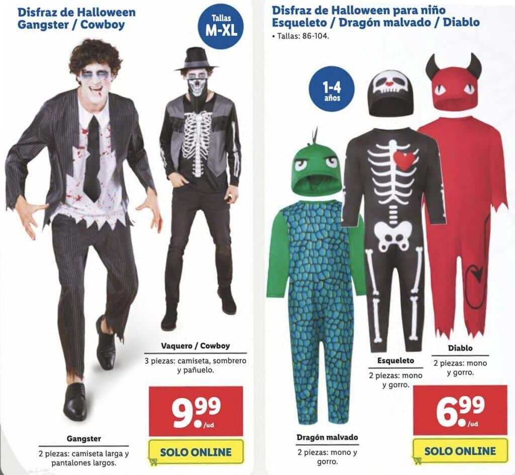 disfraces lidl halloween 1024x944 - Disfraces Halloween de LIDL