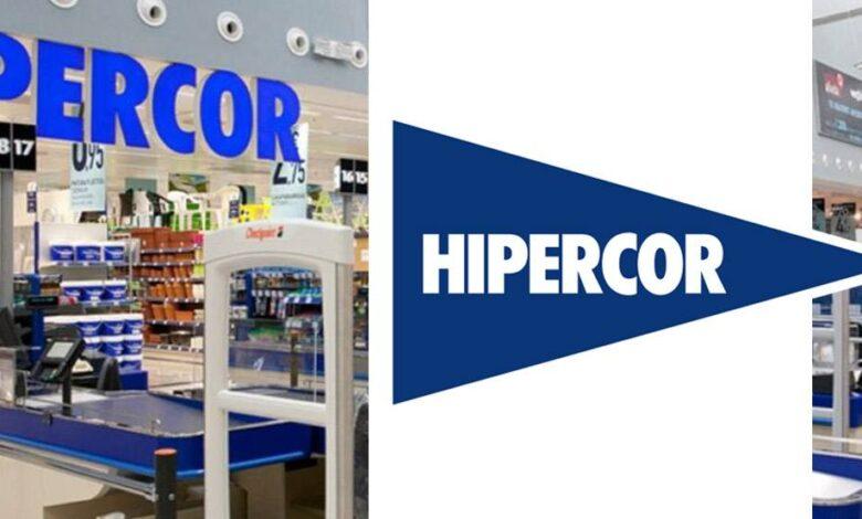 Hipercor busca 38 profesionales para cubrir diversas áreas en sus tiendas y almacenes