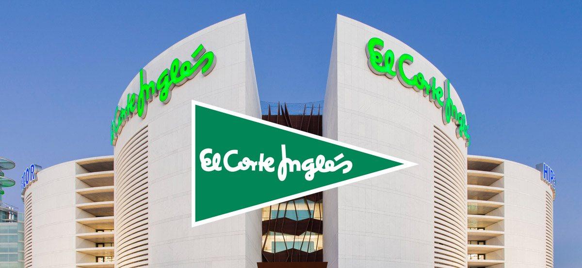 El Corte Inglés oferta 40 empleos para varios departamentos en sus tiendas