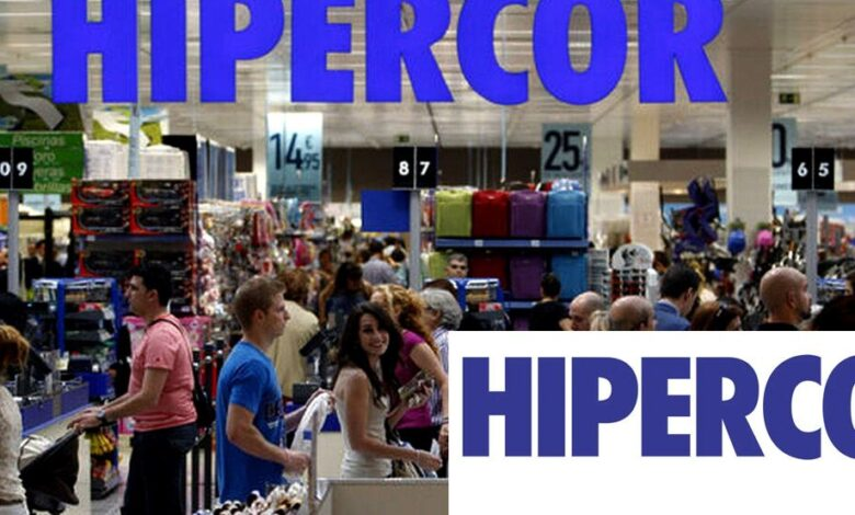 47 ofertas empleo en Hipercor para octubre