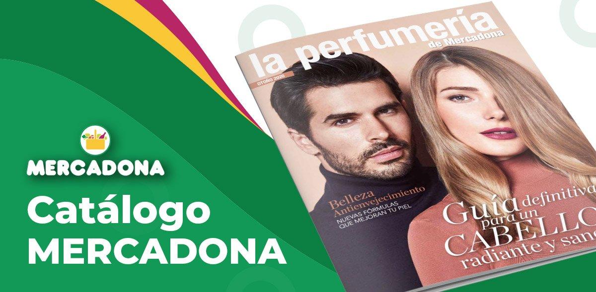 Revista La Perfumería Mercadona Otoño 2020
