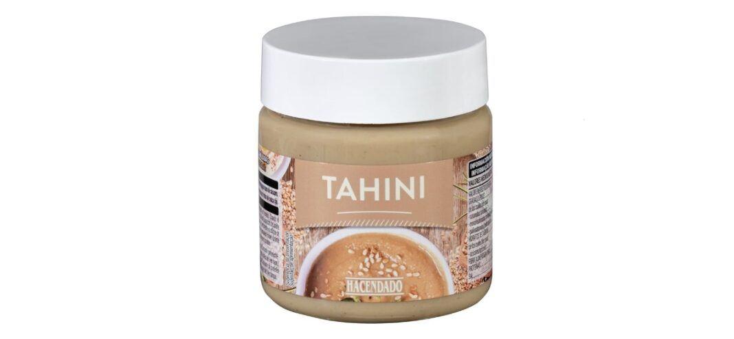 tahini mercadona