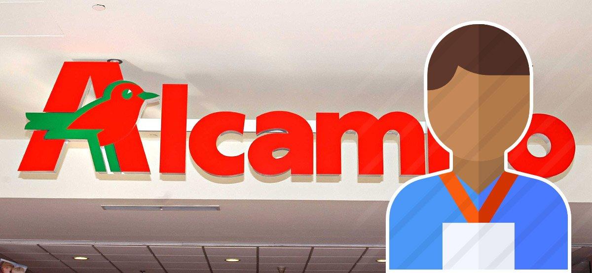 Más de 70 empleos oferta Alcampo para sus tiendas y almacenes