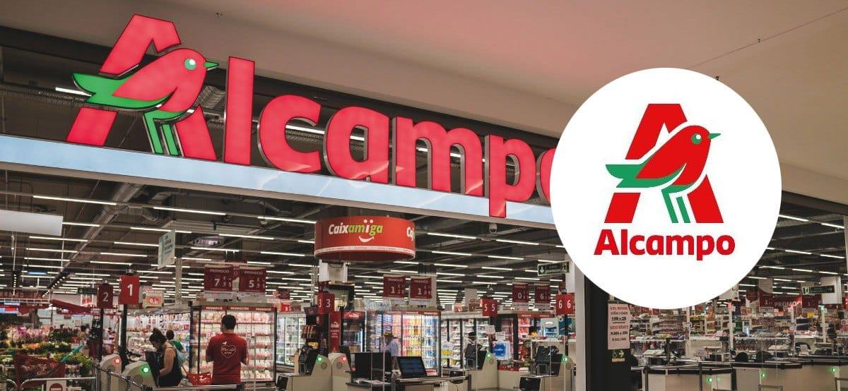 Más de 20 ofertas de empleo en Alcampo