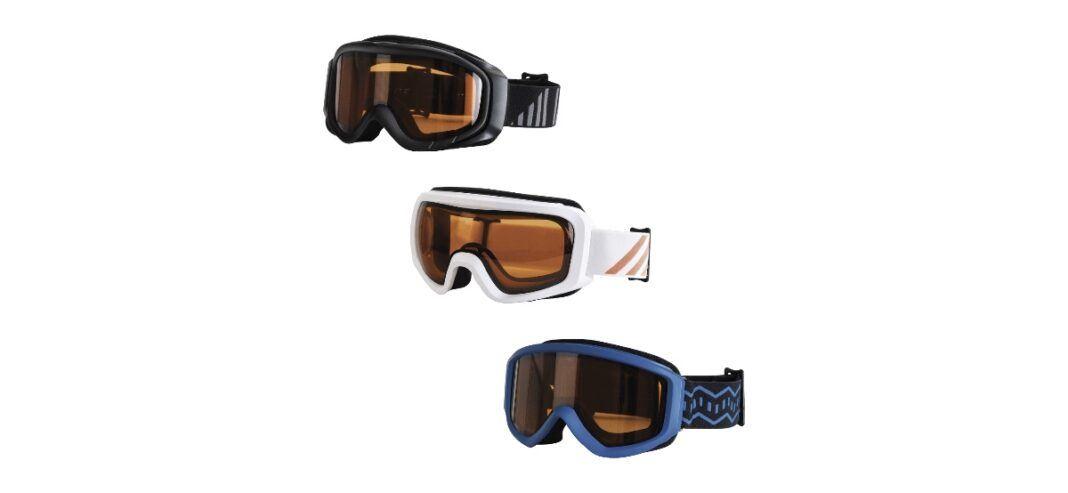 gafas esqui Aldi