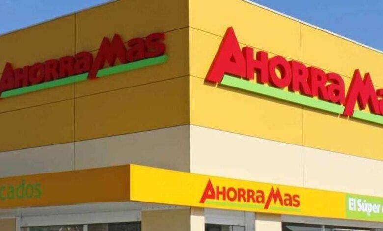 Ofertas de empleo supermercado en Ahorramás