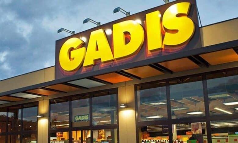 Nuevos empleos en Supermercados LUPA y GADIS
