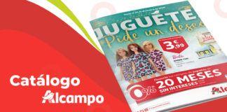 alcampo juguetes 2020 324x160 - Supermercados