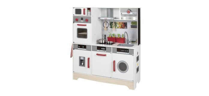 cocinita all in one deluxe lidl