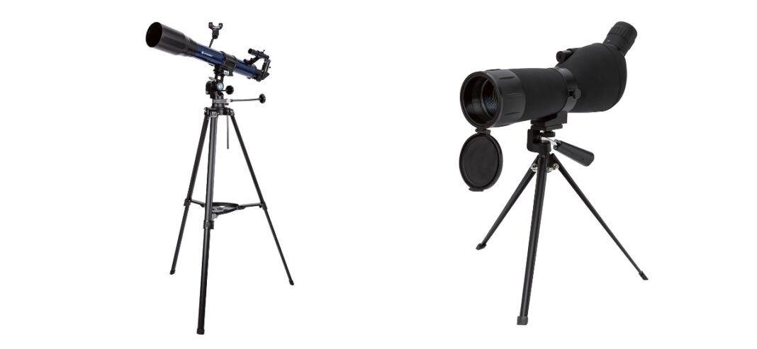 telescopios bresser lidl