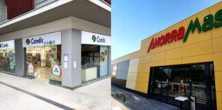 Empleo Condis AhorraMas Logos Locales 324x160 - Supermercados