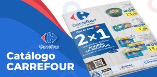 folleto carrefour enero descuentos 324x160 - Supermercados