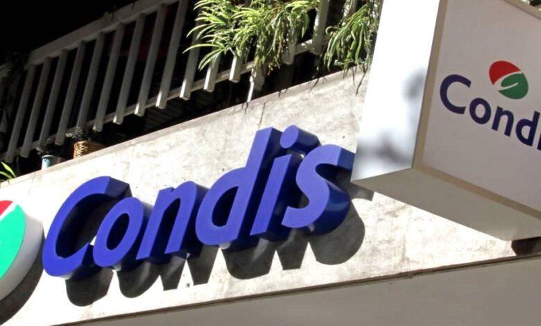 Empleo-Condis-Logo