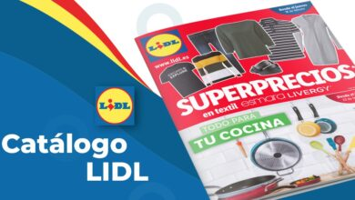 Folleto online superprecios en Lidl