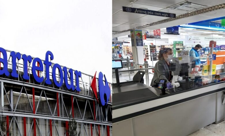 Empleo-Carrefour-Cajera-Logo