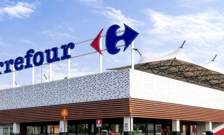 Empleo-Carrefour-Fachada-Externa