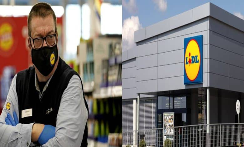 Empleo-LIDL-Local-Personal