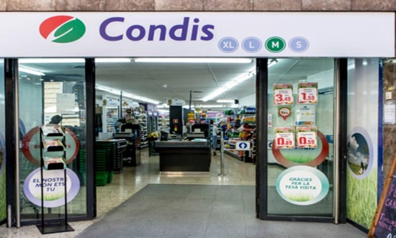 Empleo-Tienda-Fachada-Condis