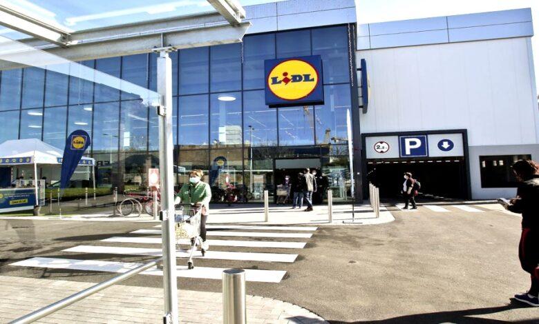 LIDL-Local