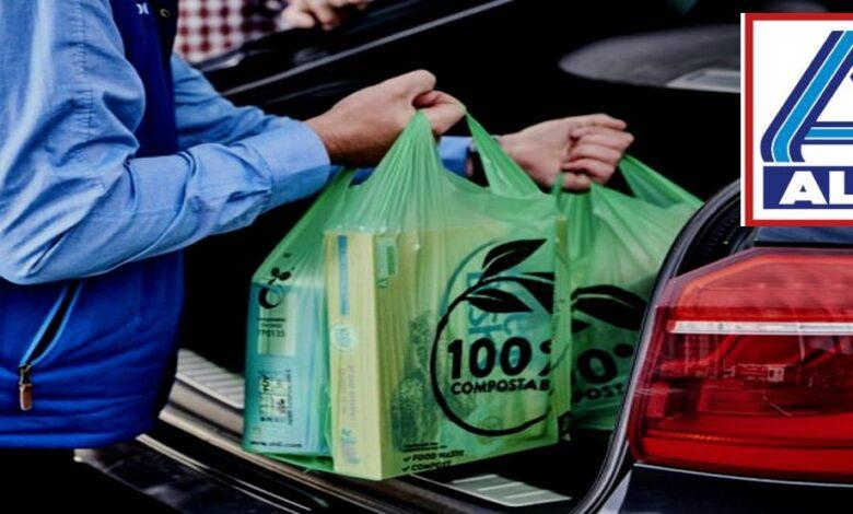 30 ofertas de empleo en supermercados Aldi