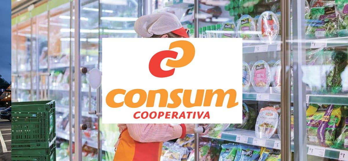 ¿Cómo trabajar en Consum?