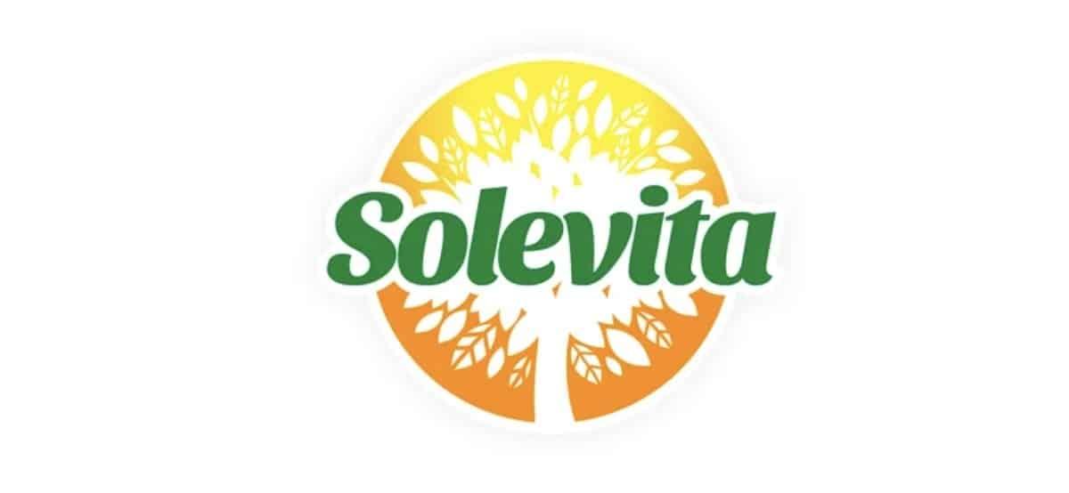 zumos solevita lidl fruta