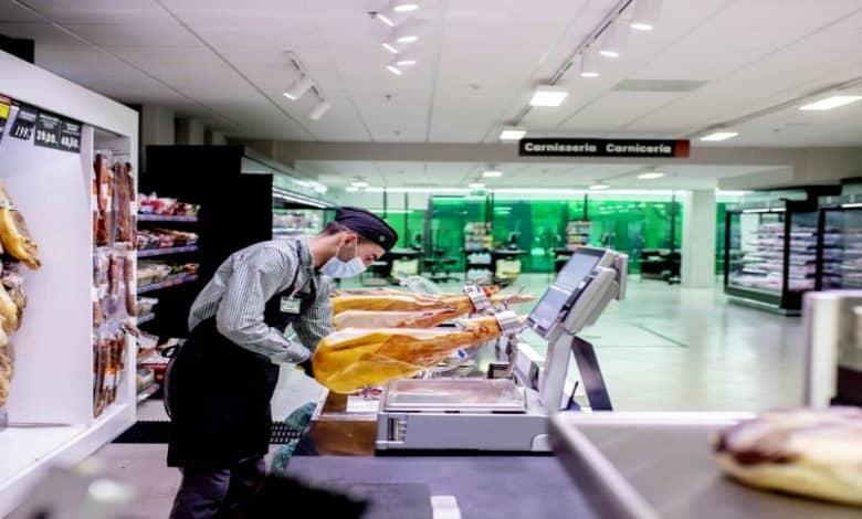 Nuevas plazas de trabajo en Mercadona finales de mayo