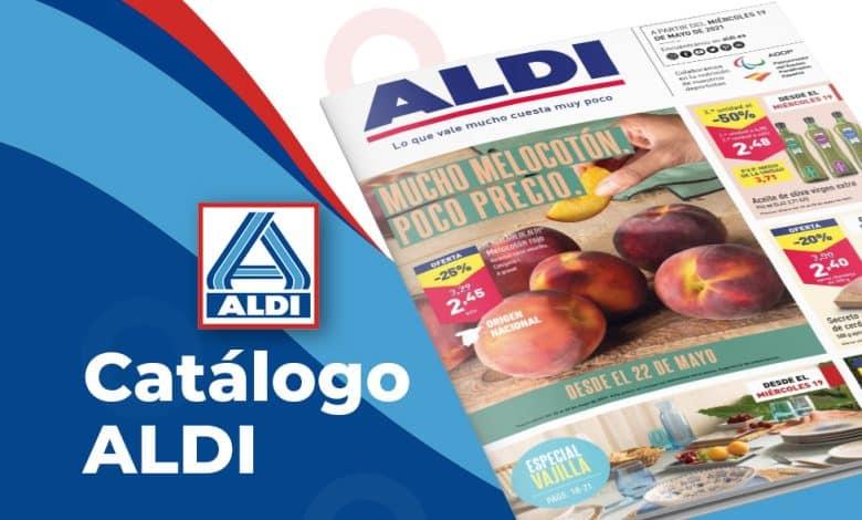 Folleto online ALDI del 19 al 25 mayo