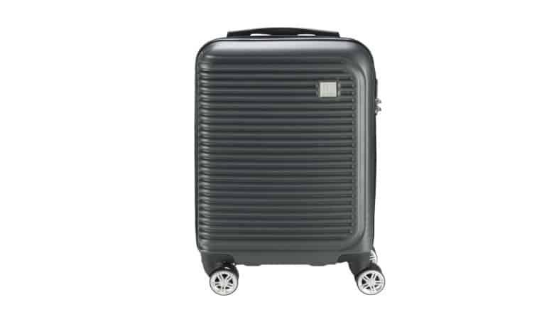 maleta de viaje royal life aldi