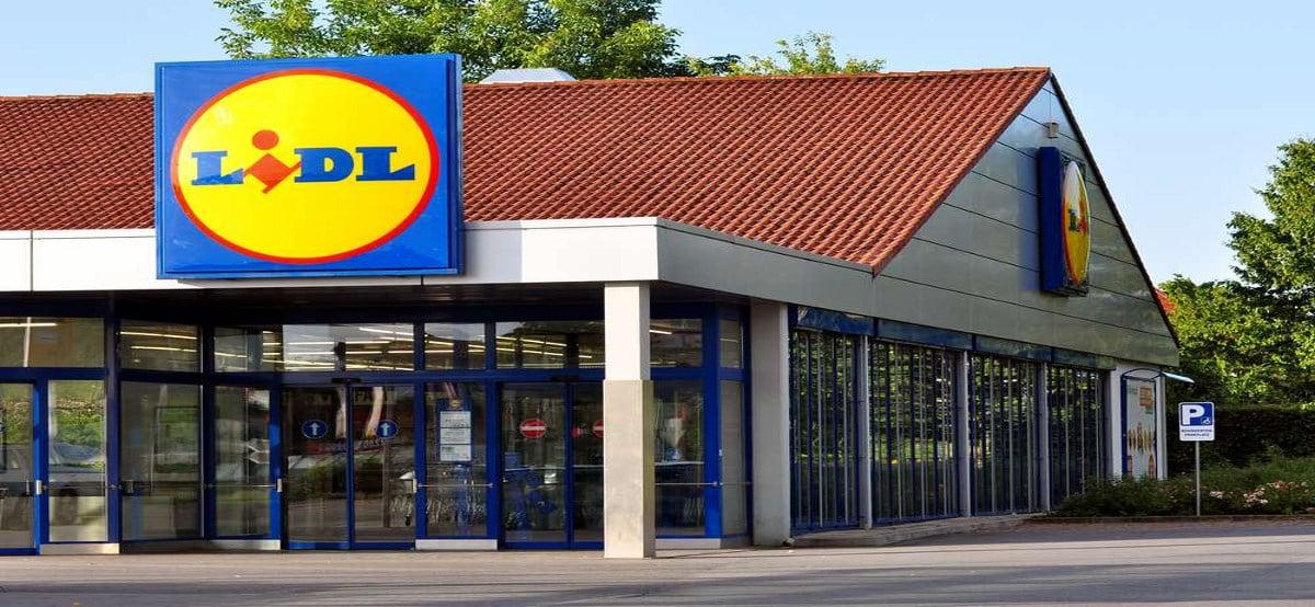 Reponedores y personal de almacén demanda LIDL