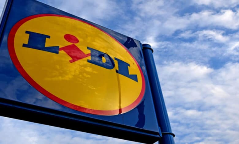 Oferta de empleo: Jefes de ventas en LIDL